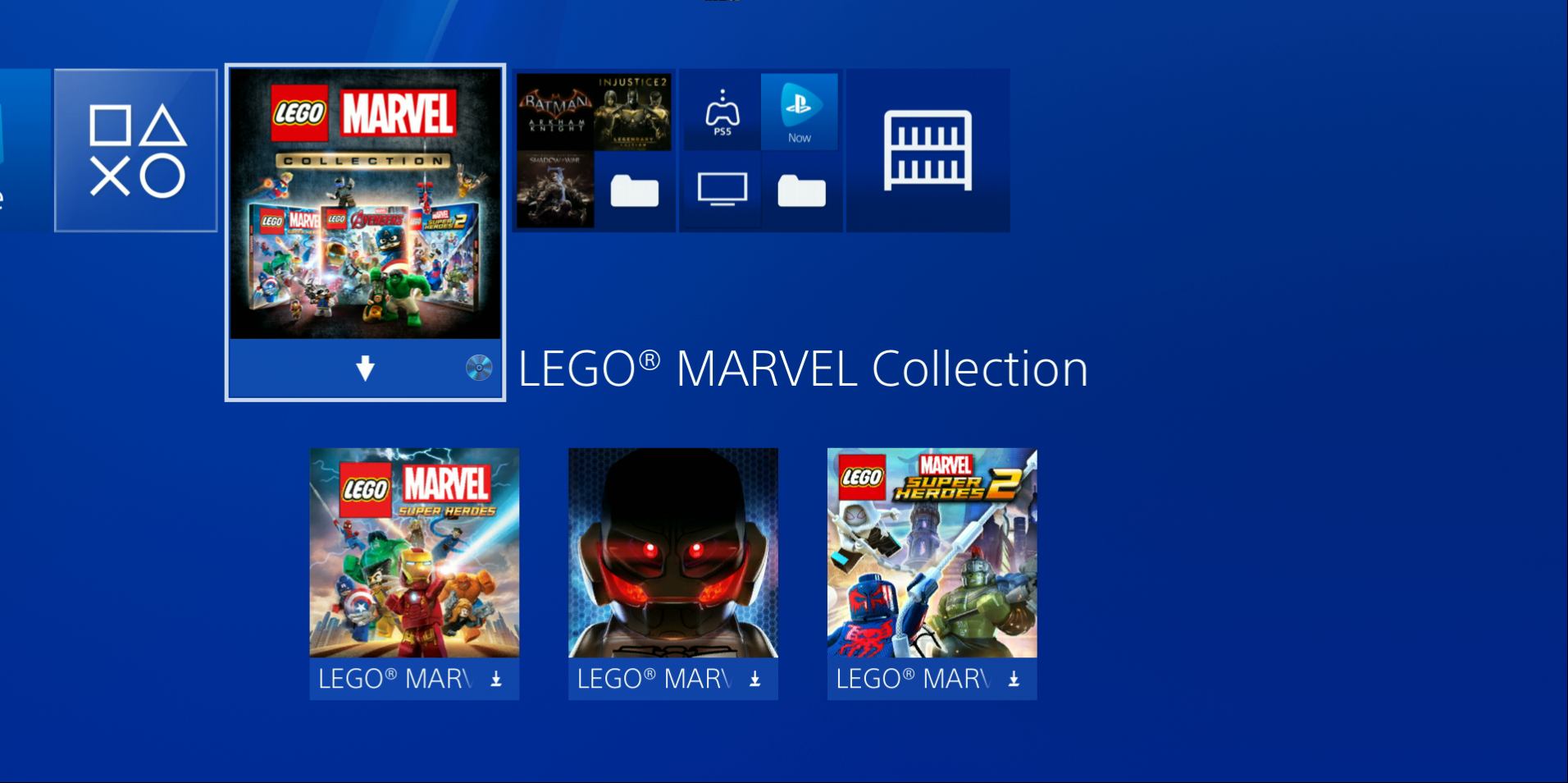LEGOMARVELCollectionInstallPS4-1.PNG